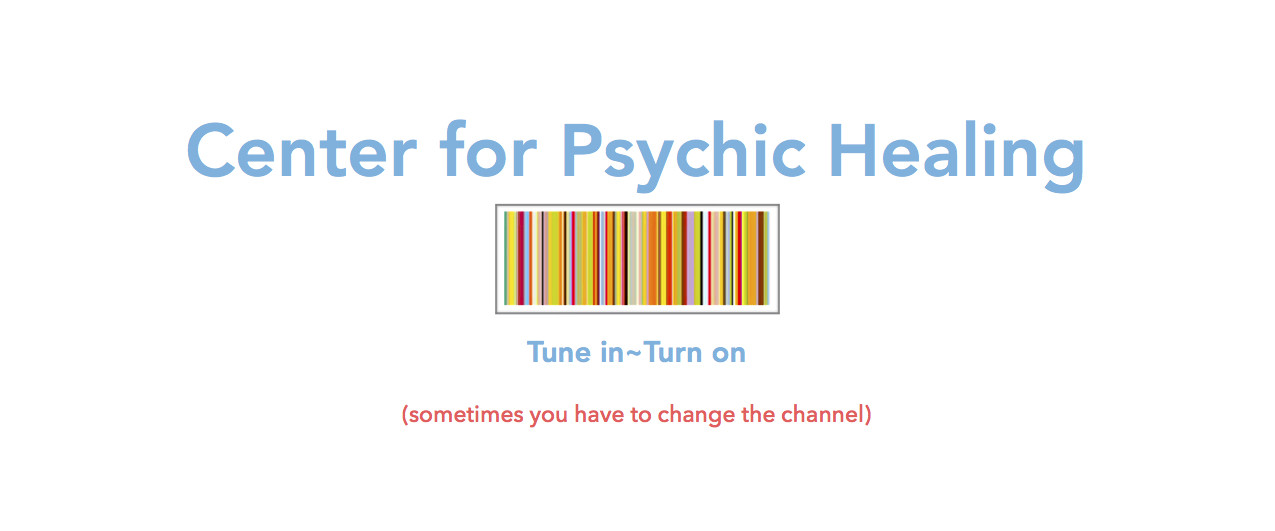 Center for Psychic Healing