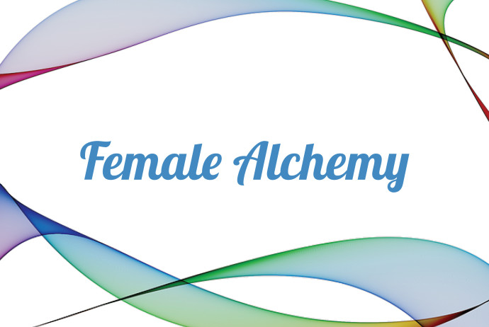 Facebook Event Photo Female Alchemy