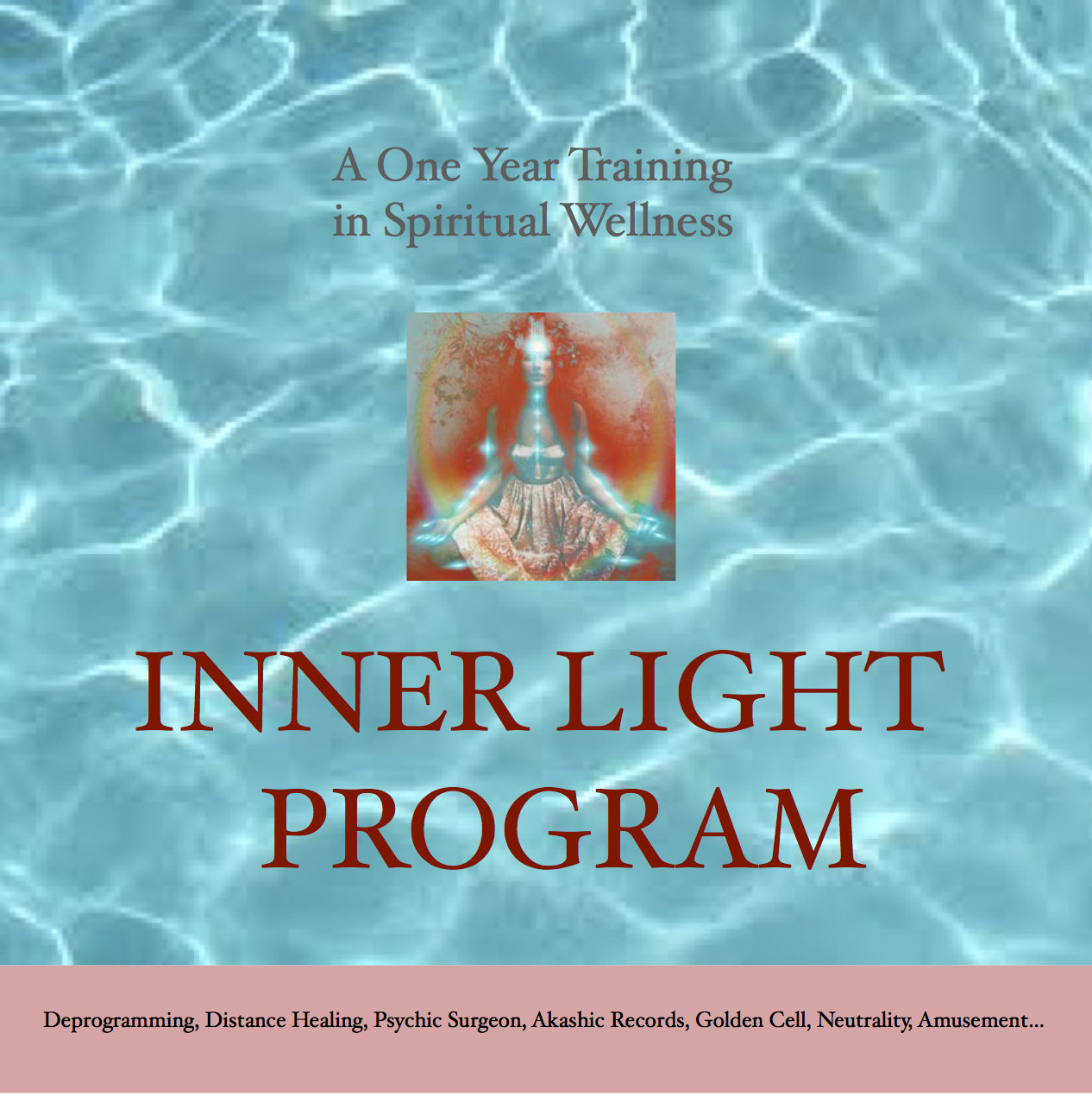 INNER LIGHT PROGRAM 6:9:16